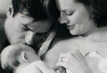 Un corretto allattamento comincia dal sostegno in famiglia